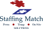Staffing Match Recruitment agency  / Feltham, Hounslow, Heathrow